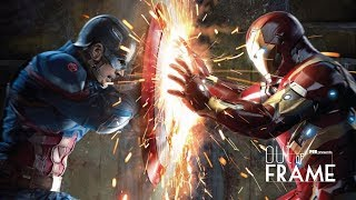 Iron Man vs. Captain America: Who's Right?