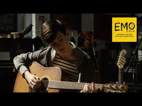 'Rain On Me' single from 'EMO the Musical' Official Soundtrack