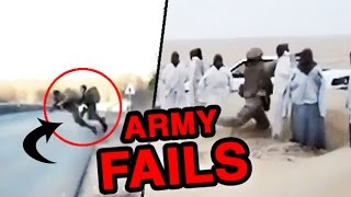 Best Army FAILS Compilation | Fail Compilation | Fail Compilation 2016 | Factory of Fails