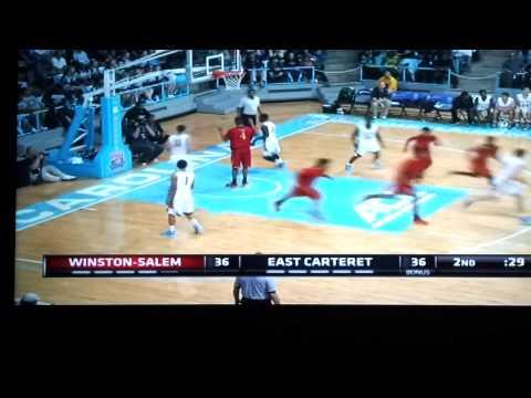Zaire big game Williams