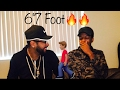 Download 6'7 Remix (Montana of 300) (Official Music ) REACTION ((FVO)) MP3 song and Music Video