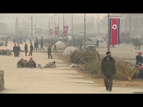 North Korea defends human rights record