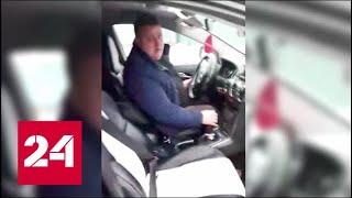 «В рыло хлопну!» Брянский чиновник пригрозил женщине расправой за жалобу. 60 минут от 12.02.19