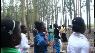 De valor em valor, Lirio do vale Cabinda