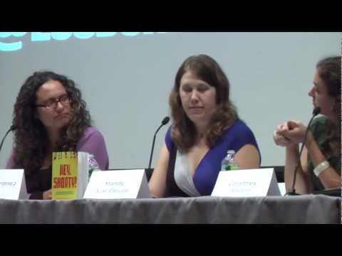 Writing, New Media, and Feminist Activism