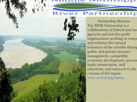 Access to the Middle Mississippi River