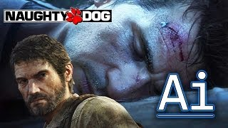"Straley: ""Naughty Dog Programmers = Wizards;"" TLOU PS4′s Tech Advan..."