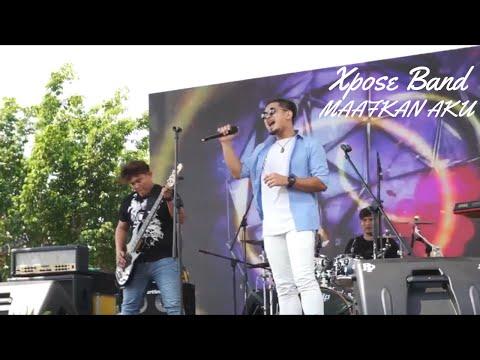 Xpose Band Maafkan Ku, Floor88 Aqilah dan Apa Kes LGBT !