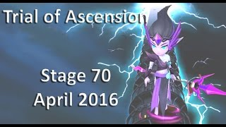 toa 70 aschubel april 2016 summoners war