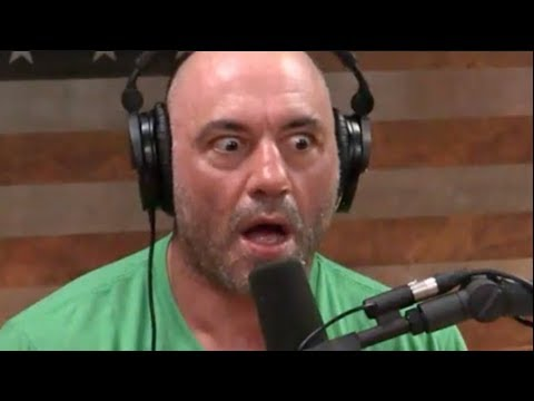 Joe Rogan SHOCKED By Chuck Palahniuk&39;s Stories