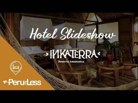 INKATERRA RESERVA AMAZONICA   Luxury Jungle Lodge. Peru For Less