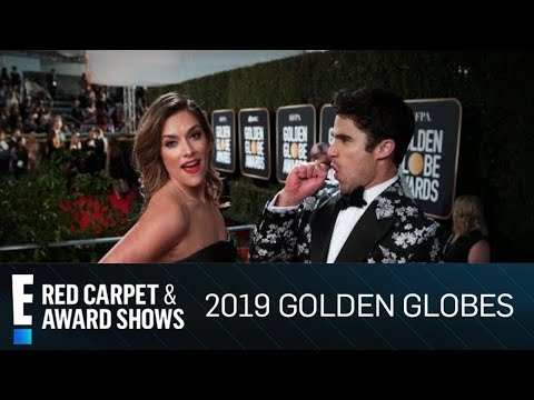 Golden Globes 2019 Fashion Round-Up  E Red Carpet & Award Shows