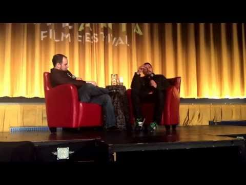 3/23/15 James Franco Clip 4 2015 Atlanta Film Festival Day 4