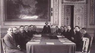 Kars  Antlaşması - 1921