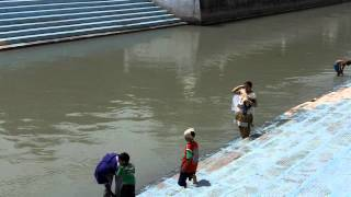 Kiratpur Sahib River [5th june 2012]