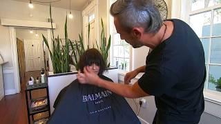 HAJ Salon | Zsolt Kürti I Haircut