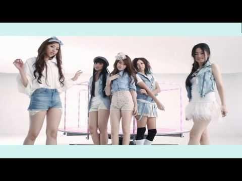 MV Fall in Love [Performance Version.]