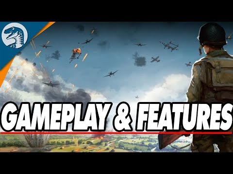 D-DAY, PARATROOPERS, & AMERICAN FORCES | Steel Division: Normandy 44 Campaign Gameplay & Features 1