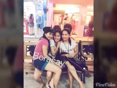 Boracay friends