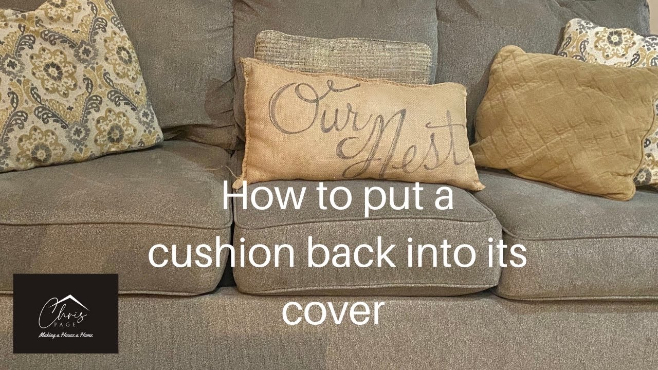 Farts stuck in your sofa cushions?