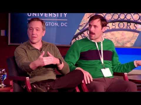 Fireside Chat: Honest Tea, Sir Kensington, and MOM's Organic Market [Food Tank Summit]