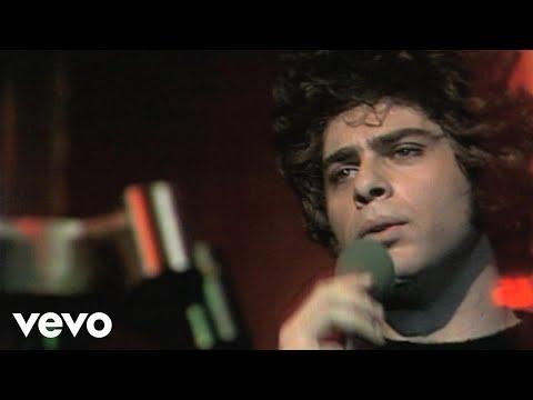Ricky Shayne - Mamy Blue (ZDF Disco 11.12.1971) (VOD)