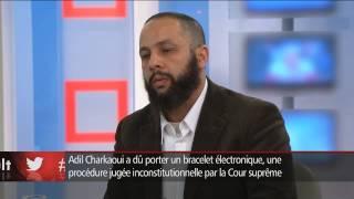 24/60 : entrevue avec Adil Charkaoui