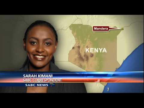 Latest on Mandera killings: Sarah Kimani