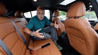Chevrolet Cruze Hatchback 2017 Videos