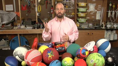 Why Your Son Or Daughter Ought To Be Having Fun With Balls