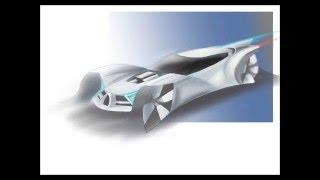 bugatti type 57 gt concept