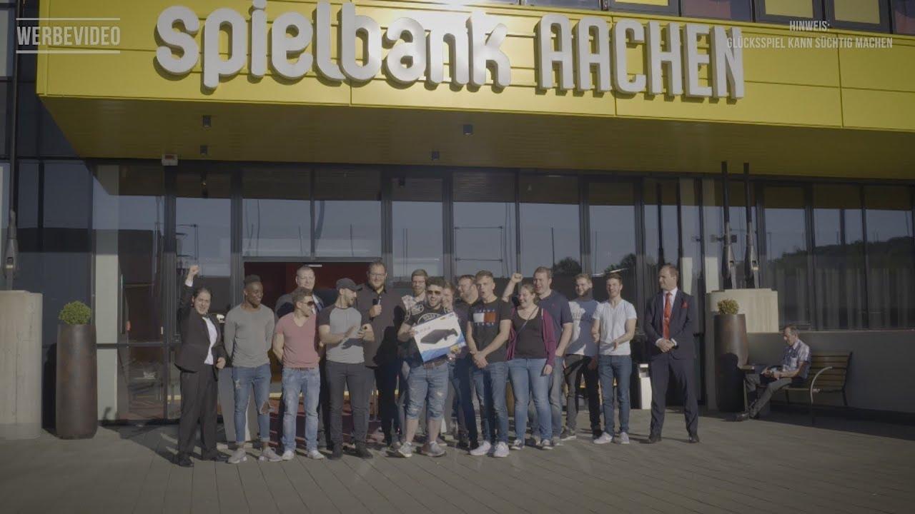 Kauf Mich Aachen