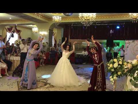 Танец невесты- Узундара