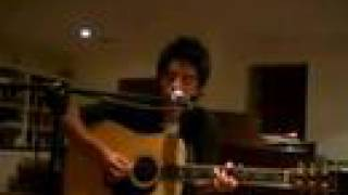 Brokedown Palace - Phil Lesh and Jackie Greene Acoustic