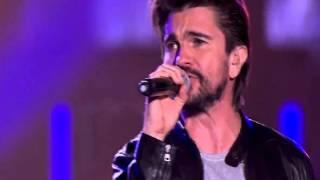Tu enemigo - Pablo López y Juanes - Premios 40 Ballantines 2015