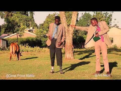 BRUZ NEWTON-SUKUMA OFFICIAL DANCE