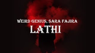 Download lagu Weird Genius, Sara Fajira - LATHI (Lyrics)