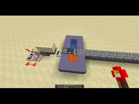 Creeper-Explosions-Maschiene EXPERIMENT