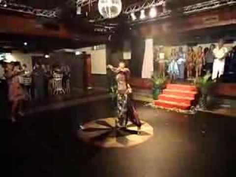 Dança Com A Serpente!!!