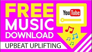FREE MUSIC DOWNLOAD / Happy Acoustic Background Music / Upbeat Instrumental Music - by BeepCode
