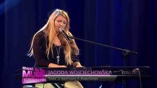Must Be The Music: Zaśpiewała utwór Piotra Roguckiego. Jak zareagował? [Plotek]