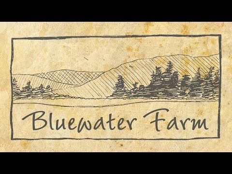 Bluewater Farm - Andover, New Hampshire Lake Cottage Rentals - Vacation Rental - Lodge - Hotel