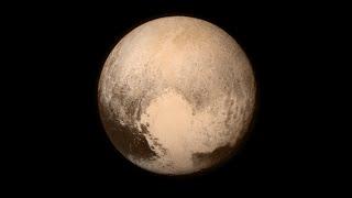 A la découverte de Pluton