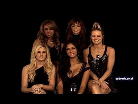 Pussycat Dolls: Pontiac Question #7