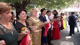 01- Езидская свадьба в Армении Ншан&Марине- 2016