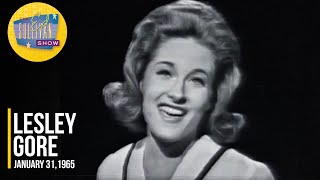"""Lesley Gore """"Look Of Love"""" on The Ed Sullivan Show"""