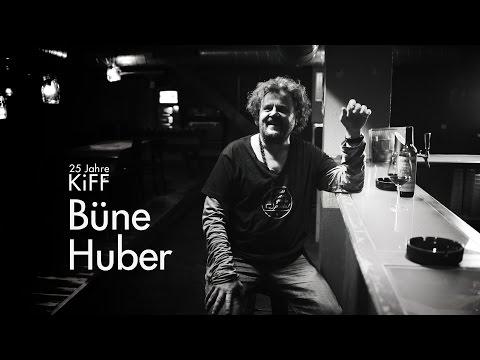 25 Jahre KiFF - Buene Huber (Patent Ochsner)
