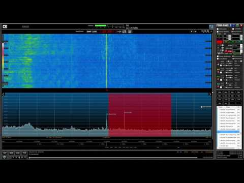 Medium Wave DX: Caribbean Beacon 1610 kHz, Anguilla, clearest indoor signal in 2016