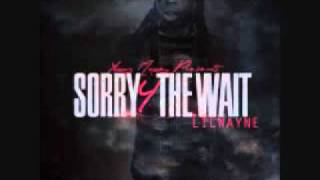 Lil Wayne - Hands Up (Sorry 4 the Wait) w/ Lyrics