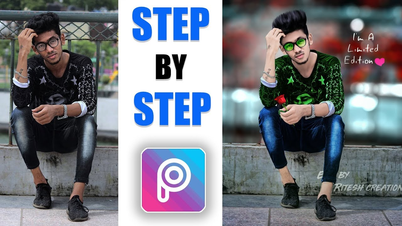 Download New CB Editing Tricks Step By Step || Picsart CB Editing In Hindi || Face Smooth || CB oil Paint